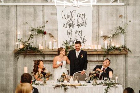 The Jaunich Wedding | Tessa June Photography
